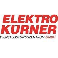 Elektro Kürner GmbH Tübingen