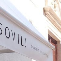 concept jewelry store Sovilj
