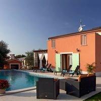 Holiday Villa in Croatia