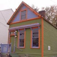 Greenhouse Arts Project - Louisville Agency