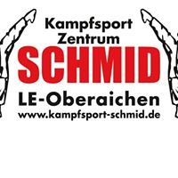 Kampfsport Zentrum Schmid