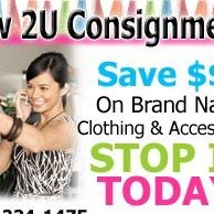 New 2 U Consignments