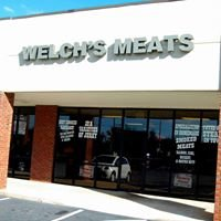 Welch's Meats & Country Smokehouse