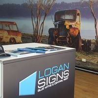 Logan Signs - Blue Mountains & Central West