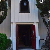 St. Paul's Episcopal Church-Walnut Creek, CA