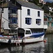 The Anchorage holiday cottage, Polperro, Cornwall