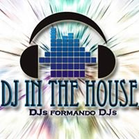 Academia DJ In The HOUSE