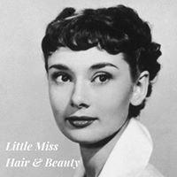 Little MISS Hair & Beauty