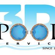 3D Pool Service