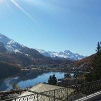St Moritz Swiss