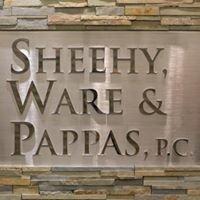 Sheehy, Ware & Pappas, P.C.
