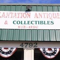 Plantation Antiques & Collectibles