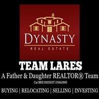 Dynasty Real Estate/SV Lares