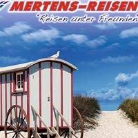 Mertens-Reisen