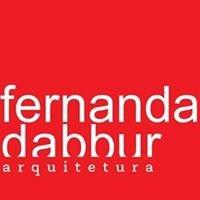 Fernanda Dabbur Arquitetura e Interiores