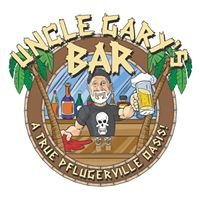 Uncle Gary's Bar