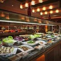 Five Dining, Jumeirah Rotana Hotel, Jumeirah, Dubai, UAE