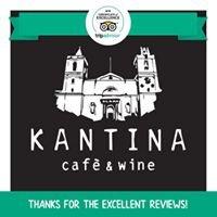 Kantina Café - Wine, Valletta