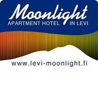 Apartment Hotel Moonlight in Levi in Lapland