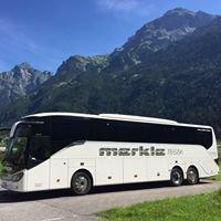 Merkle-Reisen