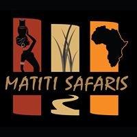 Matiti Safaris Cc
