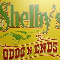 Shelby's Odds and Ends