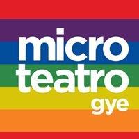 Microteatro GYE