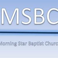 Morning Star Baptist Church