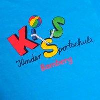 Kindersportschule MTV Bamberg