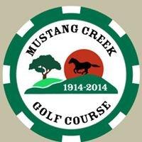 Mustang Creek Golf Course