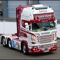 Wains Transport LTD