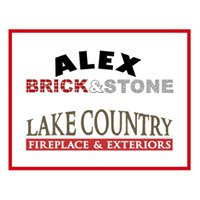 Lake Country Fireplace