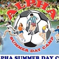 Alpha Summer Camp