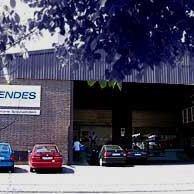 Prendes GmbH & Co. KG