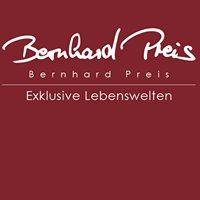 Bernhard Preis - Exklusive Lebenswelten