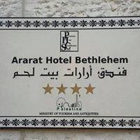 Ararat Hotel Bethlehem