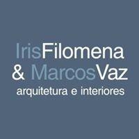 Filomena e Vaz arquitetura e interiores