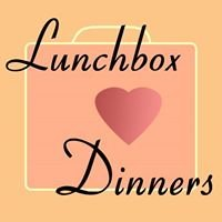 Lunchbox Dinners