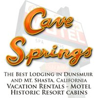 Cave Springs Resort and Vacation Rentals