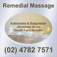 The Massage Genie, Katoomba & Balgowlah