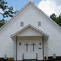 Bethel Baptist Church of Marion County, Texas