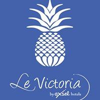 Hôtel restaurant Le Victoria