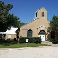 First Baptist Church, Tuscola, Texas