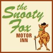 The Snooty Fox Motor Inn