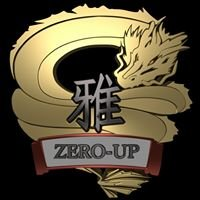 Zero-Up Asia Food & Bar originale chinesische Dim Sum Restaurant