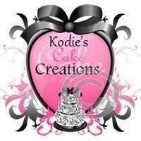 Kodie's Cake Creations