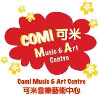 Comi Music & Art Centre