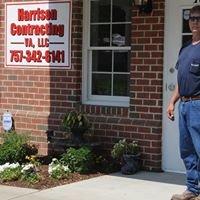Harrison Contracting Va, LLC