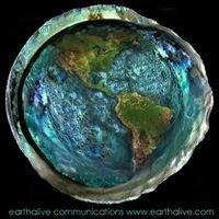 EarthAlive Communications Media Productions