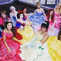 Princess and Superhero Parties by leap of faith Pittsburgh